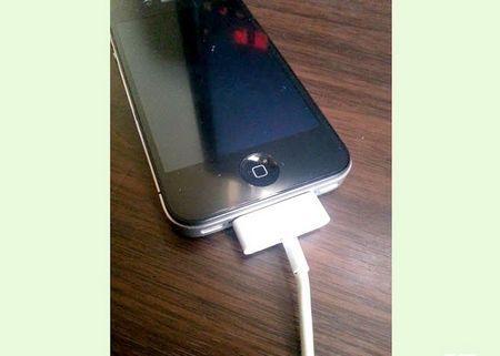Як активувати 4G на iPhone 4