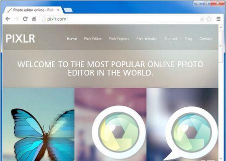 Як безкоштовно редагувати зображення