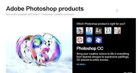 Як безкоштовно завантажити Photoshop