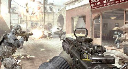 Як швидко прокачатися в Call of Duty Black Operations