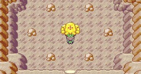Як знайти трьох Реги в Pokemon Emerald