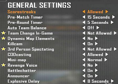Як налаштувати ботів в Black Ops 2 для виконання спеціальних пострілів (trickshot)