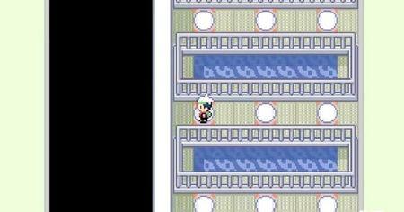 Як отримати Master Ball в Pokemon Ruby