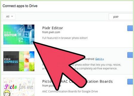 Як користуватися Google Drive