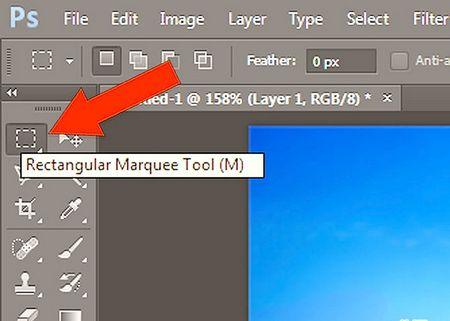 Як користуватися інструментами програми Adobe Photoshop CS6