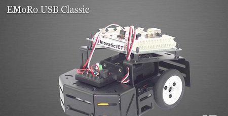 Як побудувати автомобіль робот