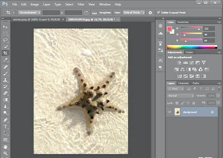 Як перетворити зображення в штриховий малюнок за допомогою Photoshop