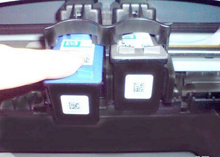 Як перевірити залишилися чорнило в струменевому принтері