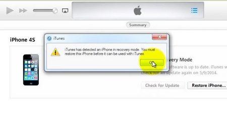 Як розблокувати iPhone, iPad або iPod Touch