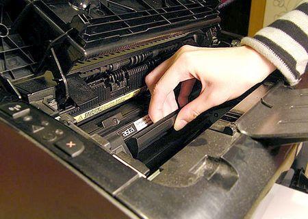 Як розібратися в перевагах лазерних принтерів