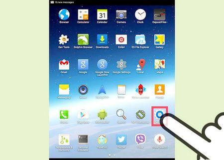Як видалити Lookout на Android