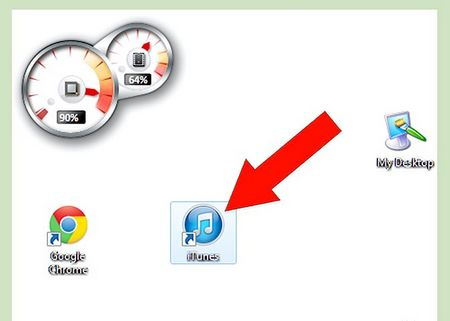 Як видаляти фотоальбоми з iPod Touch