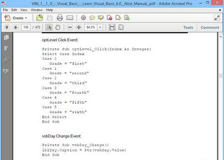 Як видаляти текст в PDF документах за допомогою Adobe Acrobat