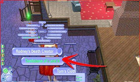 Як прискорити вагітність в Sims 2
