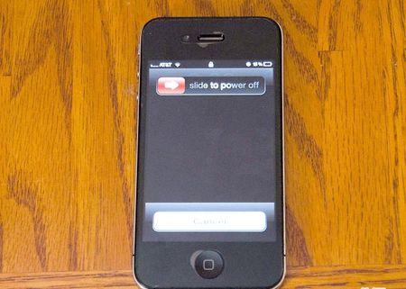 Як включити iPhone