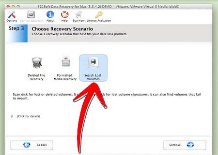 Як відновити вилучені файли
