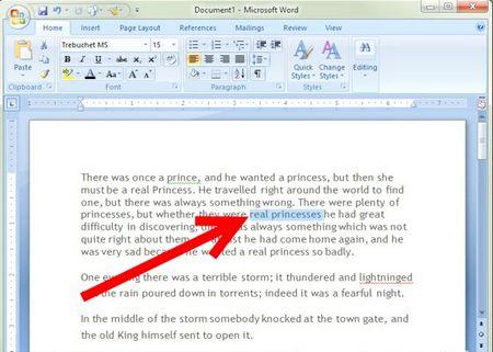 Як додати Автотекст в Microsoft Word