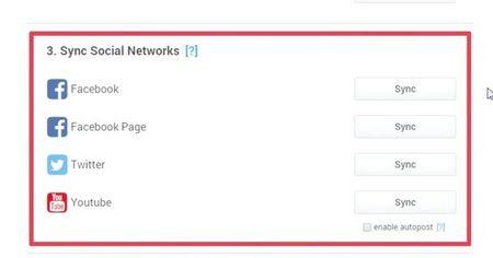 Як додати сторінку Facebook в профіль вашої групи на сервісі ReverbNation