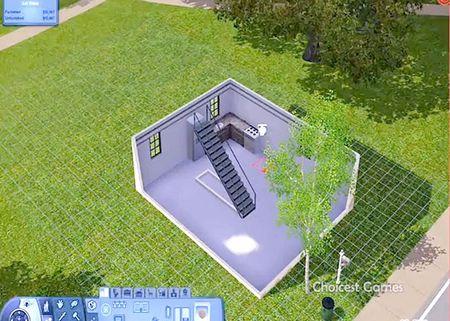 Як грати в Sims 3