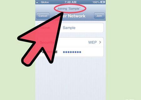 Як виправити Wifi на своєму iPhone або iPod Touch скинувши настройки