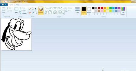 Як конвертувати BMP в JPEG за допомогою Microsoft Paint