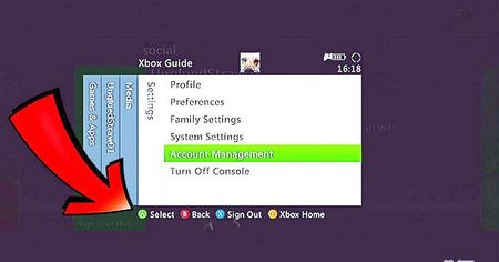 Як купити Microsoft Points на Xbox 360