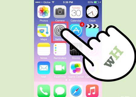 Як звільнити місце на iPhone