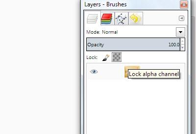 Як відокремити зображення в програмі GIMP