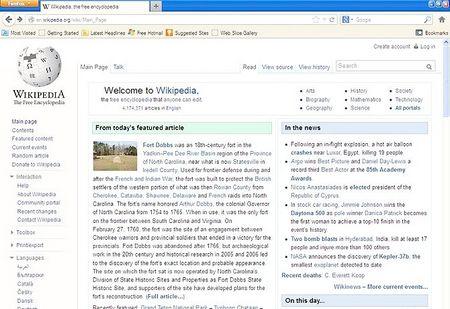 Як друкувати веб-сторінки за допомогою Firefox