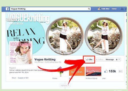 Як поділитися сторінкою на Facebook