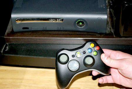 Як підключити бездротовий контролер для Xbox 360