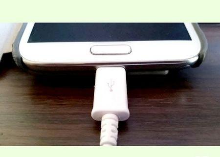 Як підключити Samsung Galaxy S4 до телевізора