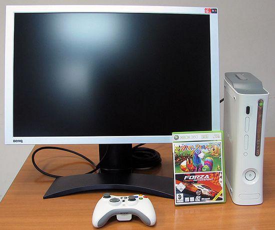 Фото - Як підключити Xbox 360 Live