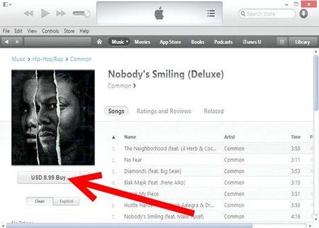 Як підключитися до iTunes