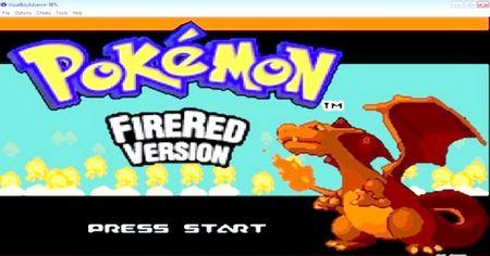 Як спіймати Латіаса в Pokemon Fire Red