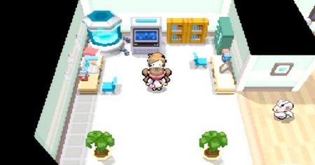 Як спіймати сяючого Хаксоруса в Pokemon Black 2 і White 2