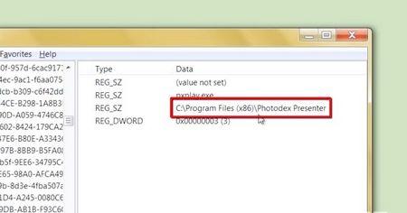 Як повністю видалити програму за допомогою редагування реєстру (Windows)