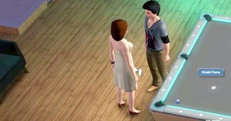 Як одружитися в Sims 3