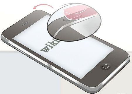 Як зробити скидання iPhone 3