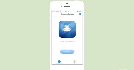 Як виконати резервне копіювання даних iPhone