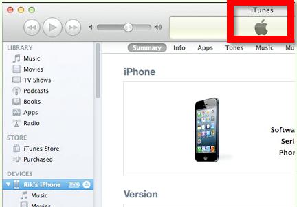 Як виконати резервне копіювання iPhone в iTunes