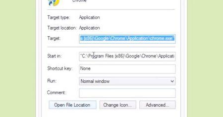 Як запускати Google Chrome в режимі інкогніто