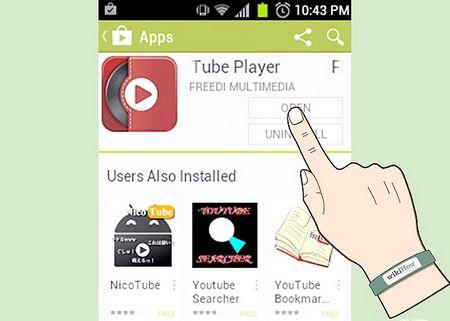 Як змусити Android програвати відео на YouTube при блокуванні